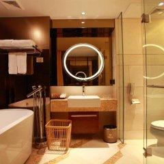 Отель Fortune Китай, Фошан - отзывы, цены и фото номеров - забронировать отель Fortune онлайн ванная фото 2