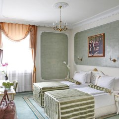 Queens Astoria Design Hotel комната для гостей фото 2