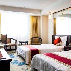 New World Hotel 3* Номер Делюкс с 2 отдельными кроватями фото 4