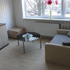 Отель Sandik Apartament комната для гостей фото 2