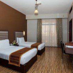 Florida International Hotel 2* Стандартный номер с двуспальной кроватью фото 6