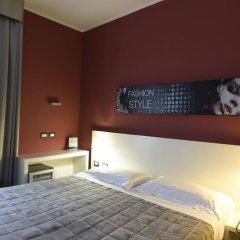 Smart Hotel Milano 3* Стандартный номер с различными типами кроватей фото 4