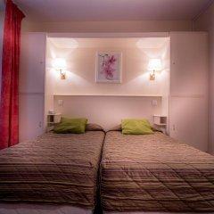 Отель Modern Hôtel Montmartre 3* Стандартный номер с 2 отдельными кроватями фото 4