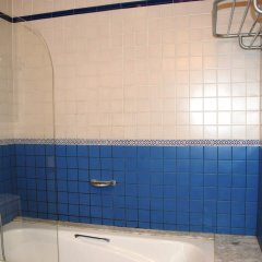 Отель Eixample Испания, Барселона - отзывы, цены и фото номеров - забронировать отель Eixample онлайн ванная