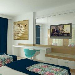 Oz Hotels SUI Турция, Аланья - 1 отзыв об отеле, цены и фото номеров - забронировать отель Oz Hotels SUI - All Inclusive онлайн удобства в номере