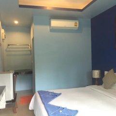 Baan Suan Ta Hotel 2* Стандартный номер с различными типами кроватей фото 10