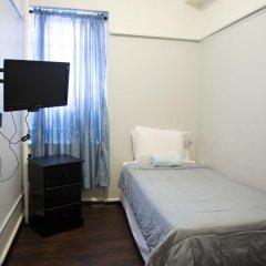 Отель Green Point YMCA Стандартный номер с 2 отдельными кроватями (общая ванная комната) фото 8