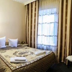 Mini hotel Visit Стандартный номер с двуспальной кроватью (общая ванная комната) фото 4