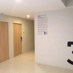 Отель CHERN Hostel Таиланд, Бангкок - 2 отзыва об отеле, цены и фото номеров - забронировать отель CHERN Hostel онлайн сейф в номере