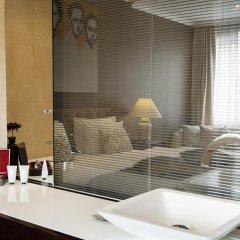 Quentin Boutique Hotel 4* Номер Делюкс с различными типами кроватей фото 42
