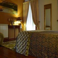 Отель Casa Cimeira комната для гостей фото 3