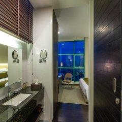 Отель Chatrium Riverside Bangkok 5* Номер категории Премиум фото 42