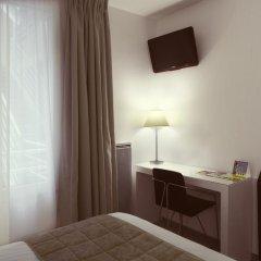 Hotel Brady – Gare de l'Est 3* Стандартный номер с различными типами кроватей фото 11