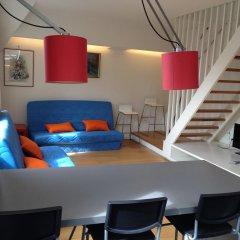 Отель Gaillon Бельгия, Брюссель - отзывы, цены и фото номеров - забронировать отель Gaillon онлайн комната для гостей фото 5