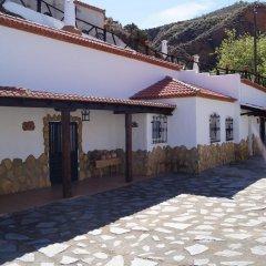 Отель Complejo de Cuevas Almugara Апартаменты разные типы кроватей фото 12