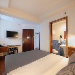 Отель CITY ROOMS NYC - Soho Стандартный номер с различными типами кроватей фото 5