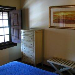 Отель Casa Do Lello 3* Стандартный номер разные типы кроватей фото 10