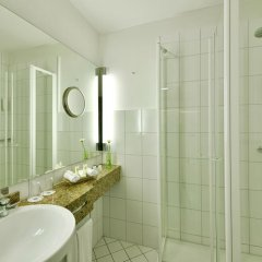 Отель Best Western Premier Parkhotel Kronsberg 4* Номер Бизнес с различными типами кроватей