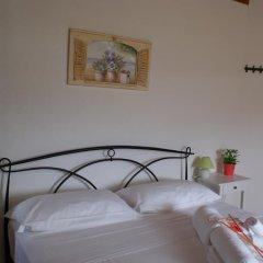 Отель La Mantecata b&b Итри комната для гостей фото 2