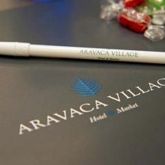 Отель Aravaca Village Испания, Мадрид - отзывы, цены и фото номеров - забронировать отель Aravaca Village онлайн интерьер отеля фото 2