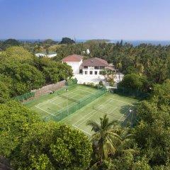 Отель Bandos Maldives спортивное сооружение