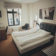 Отель Jomfru Ane 3* Стандартный номер фото 5