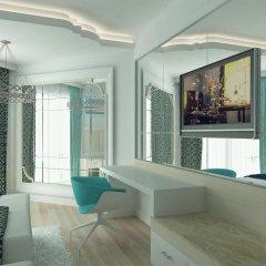 Oz Hotels SUI Турция, Аланья - 1 отзыв об отеле, цены и фото номеров - забронировать отель Oz Hotels SUI - All Inclusive онлайн интерьер отеля фото 3