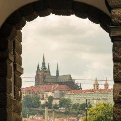 Отель Zatecka N°14 Чехия, Прага - отзывы, цены и фото номеров - забронировать отель Zatecka N°14 онлайн фото 2