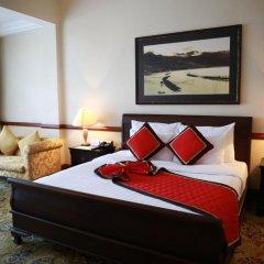 Sammy Dalat Hotel 3* Люкс повышенной комфортности с различными типами кроватей фото 2
