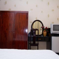 Отель Thanh Nien Guest House удобства в номере