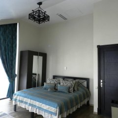 Отель HyeLandz Eco Village Resort 3* Стандартный номер разные типы кроватей фото 3