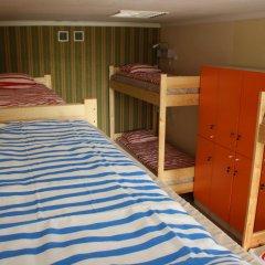 Hostel Cycle On Стандартный номер с разными типами кроватей фото 2