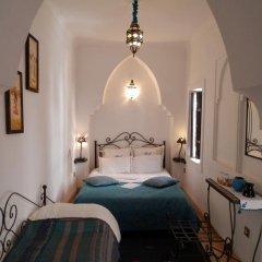 Отель Riad Ailen 3* Стандартный номер фото 9
