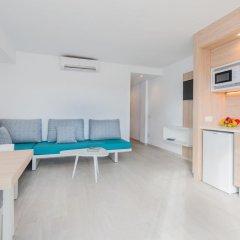 Отель Sun Beach - Только для взрослых комната для гостей фото 2