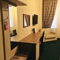 Гостиница Seven Hills на Таганке 3* Улучшенный номер с двуспальной кроватью фото 4