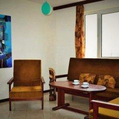 Отель Villas Bilyana Болгария, Равда - отзывы, цены и фото номеров - забронировать отель Villas Bilyana онлайн интерьер отеля