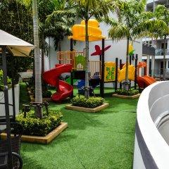 Отель Laguna Beach Resort 1 детские мероприятия фото 2