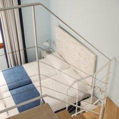 Отель Ad Hoc Carmen ванная фото 2