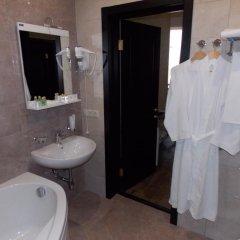 Гостиница ZARA 3* Люкс повышенной комфортности с разными типами кроватей фото 2