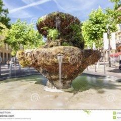 Отель ibis budget Aix en Provence Est Le Canet