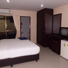 Апартаменты The Net Service Apartment Стандартный номер с различными типами кроватей фото 2