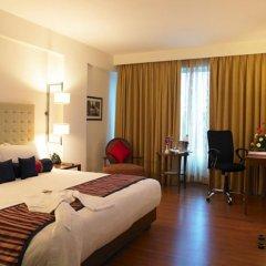 Отель Royal Orchid Central Jaipur комната для гостей фото 3