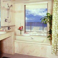 Отель Pacific Star Resort And Spa 4* Представительский номер фото 4