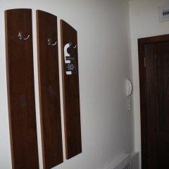 Апартаменты Two-Bedroom Apartment in Bojurland Банско сейф в номере