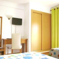 Hotel Azul Praia 2* Стандартный номер разные типы кроватей