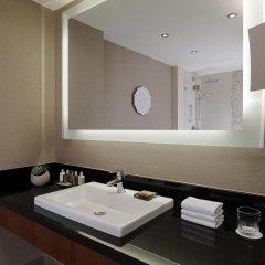 Budapest Marriott Hotel 5* Люкс с различными типами кроватей
