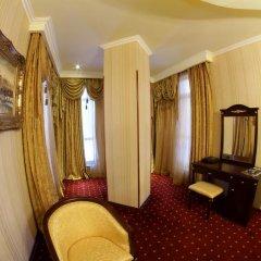 Отель Голден Пэлэс Резорт енд Спа 4* Стандартный номер фото 10