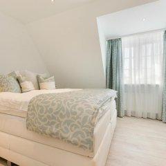 Отель Ferienhäuser Zingster Perlen & TraumZeit комната для гостей
