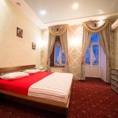 Гостиница Rooms Na Starom Arbate Номер Делюкс с различными типами кроватей фото 4