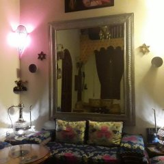 Отель Riad les Idrissides Марокко, Фес - отзывы, цены и фото номеров - забронировать отель Riad les Idrissides онлайн интерьер отеля фото 3